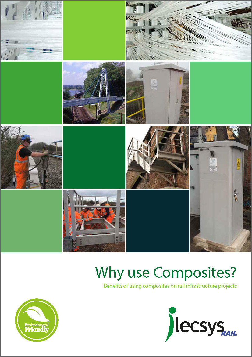 Why use Composites?