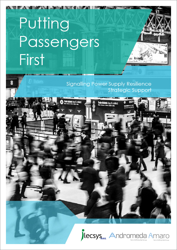 Putting Passengers First